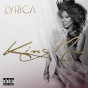 Lyrica Anderson - King Me mixtape cover art
