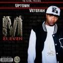 M-11 - Uptown Veteran mixtape cover art