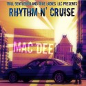MaC Dee - Rhythm N' Cruise mixtape cover art
