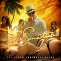 Mac Mase - Mase Sinatra mixtape cover art