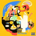 Mac Miller - Faces mixtape cover art
