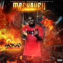 Mack Mo - Mackaveli mixtape cover art