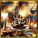 Mack Mo - No Mercy mixtape cover art