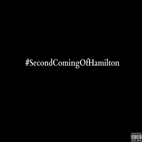 Macon Hamilton - SCOH (Second Coming Of Hamilton) - NoDJ