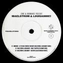 Maelstrom & Louisahhh!!! - Translations EP mixtape cover art
