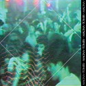Magna - Tombs EP mixtape cover art