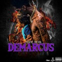 Maine Musik - Demarcus mixtape cover art