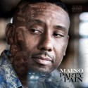 Maino - Party & Pain mixtape cover art