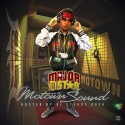 Major D-Star - Motown Sound  mixtape cover art