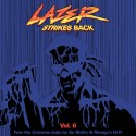 Major Lazer - Lazer Strikes Back 6 (The Last Chapter) mixtape cover art