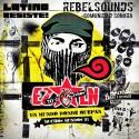 Mal Dicen - EZLN 20 Years mixtape cover art
