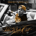 Malachiae Warren - The Rideout EP mixtape cover art