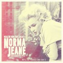 Malik On The Beat - Norma Jeane mixtape cover art