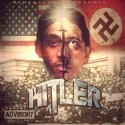 MallyDaGreat - Hitler mixtape cover art