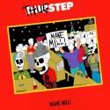 Mane Milli - Thug Step mixtape cover art