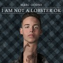 Marc Goone - I Am Not A Lobster OK mixtape cover art