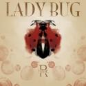 Marc R - Lady Bug mixtape cover art