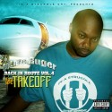 Marc Ruger - Back In Route 4 (The Takeoff) mixtape cover art