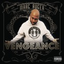 Marc Ruger - Vengeance mixtape cover art