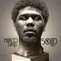 Marco Da Kid - Solid mixtape cover art