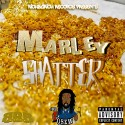 Marley OSEW - Shatter mixtape cover art
