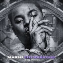 Marlo - 9th Ward God mixtape cover art