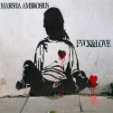 Marsha Ambrosius - Fvck & Love EP mixtape cover art