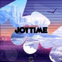 Marshmello - Joytime LP mixtape cover art