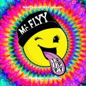 Martina McFlyy - Trippy  mixtape cover art