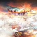 Marvel Years - Nowhere But Up EP mixtape cover art