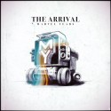 Marvel Years - The Arrival mixtape cover art