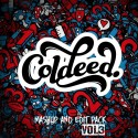 Mashup & Edit Pack 3 mixtape cover art