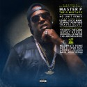 Master P - The G Mixtape mixtape cover art