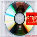 Matic808 - Yeezus (Baltimore Club Edition) mixtape cover art