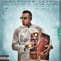 Matthew Skyy - Divergent mixtape cover art