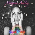 Maxine Ashley - Mood Swings mixtape cover art