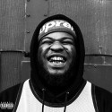Maxo Kream - Maxo 187 mixtape cover art