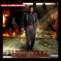 Maybaxh Hot - Hot Wixk mixtape cover art
