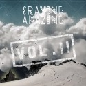 McClarron - Craving Amazing 2 mixtape cover art
