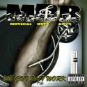 MDB - We Got Dat Work mixtape cover art