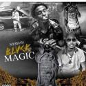 Me$$iah - Blvck Magic mixtape cover art
