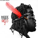 MeLo-X - Inside The Mind Of MeLo 2 mixtape cover art