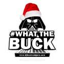 Merry Buckin - Christmas Remix Pack mixtape cover art