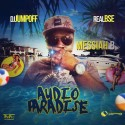 Messiah B - Audio Paradise mixtape cover art