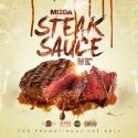 MI2DA - Steak Sauce mixtape cover art