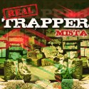 Mi5ta Mack - Real Trapper mixtape cover art