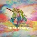 Mic Wellington - Hopes and Dreams mixtape cover art