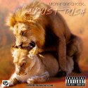 MicahFonecheck - August Rush EP mixtape cover art