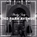 Mickey Factz - 740 Park Avenue mixtape cover art