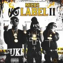 Migos - No Label 2 mixtape cover art
